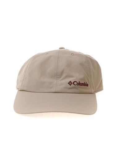 Columbia Şapka Beyaz